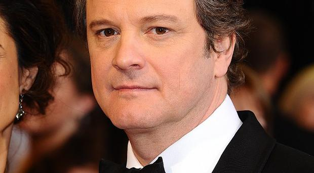Colin Firth has made the top 10 of the most influential figures in their 50s