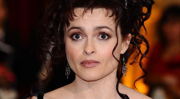 Helena Bonham Carter will appear in Ricky Gervais' new sitcom