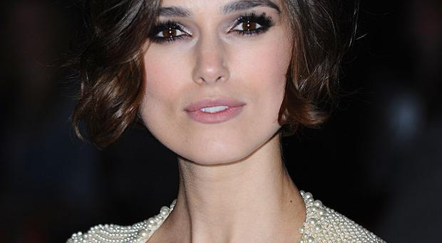 Keira Knightley is reportedly in the frame for Rosaline