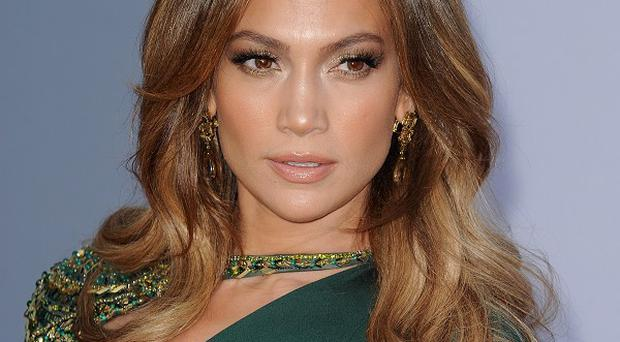 Jennifer Lopez found Idol tiring but enjoyable