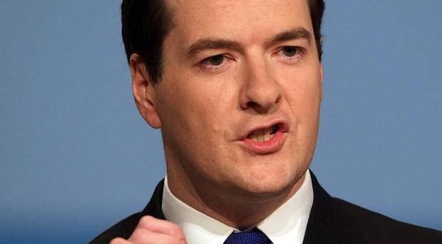 Public sector net borrowing was 20 million pounds, compared to 3.5 billion pounds in the same month a year ago