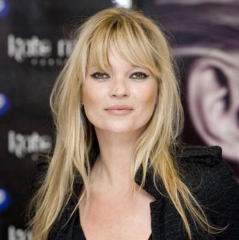 Kate Moss' renovation plans have been criticised