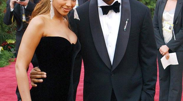 Jay-Z poured praise on wife Beyonce, comparing her to Michael Jackson
