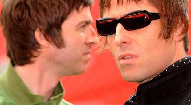 Liam Gallagher is suing brother Noel for claiming he pulled out of a gig due to a hangover