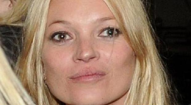 Kate Moss is seeking permission to build a steam room in the basement of her grade II-listed north London home
