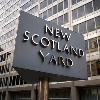 A Scotland Yard detective has been arrested by his own force over apparent leaks to journalists during the phone hacking probe