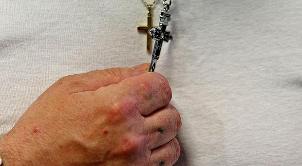 Many parishes in Dublin are in a precarious position after 13 million euro was paid out in compensation over clerical abuse cases
