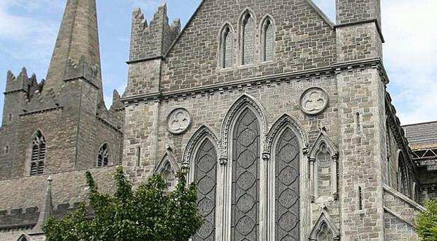 St Patrick's Cathedral in Dublin will be opening its doors for National Heritage Week