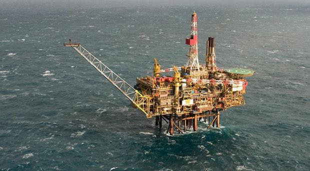 More than 200 tonnes of oil spilled into the water after a leak from a flowline to Shell's Gannet Alpha platform