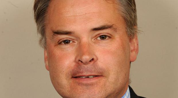 Children and families minister Tim Loughton had agreed to become a 'family champion'