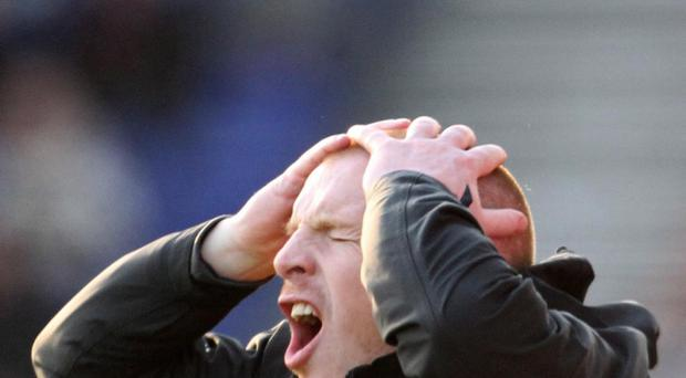Neil Lennon has told his Celtic players to toughen up mentally