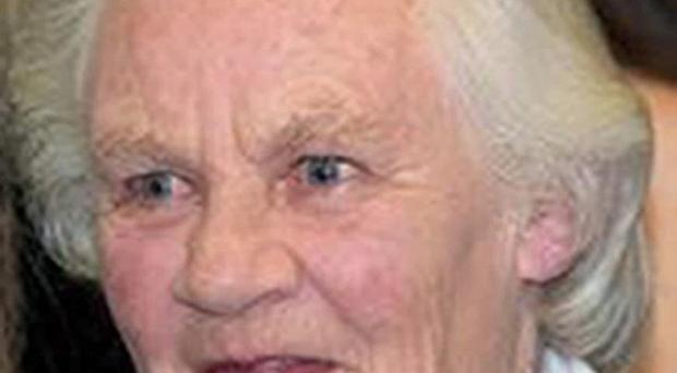 Judith Richardson, 77, was battered to death in her own home