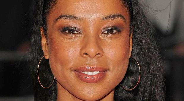 Sophie Okonedo is set to tread the boards again