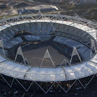 Auditors Moore Stephens investigated the Olympic Park Legacy Company's procedures