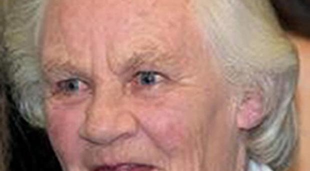 Judith Richardson, 77, died from head injuries after a brutal attack
