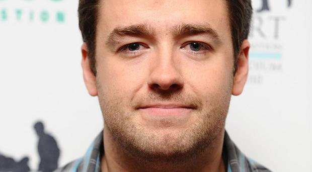 Jason Manford scooped the top prize on the show
