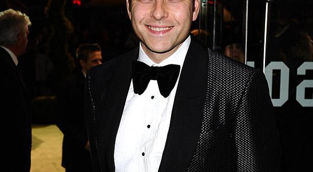 David Walliams talked about the Mastermind appearance on Awfully Good
