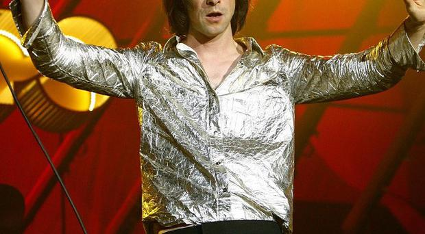 Belfast was packed as Primal Scream returned to the city centre