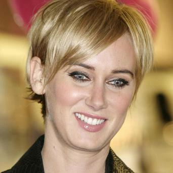 Kimberly Stewart's parents were both reportedly with her for the birth