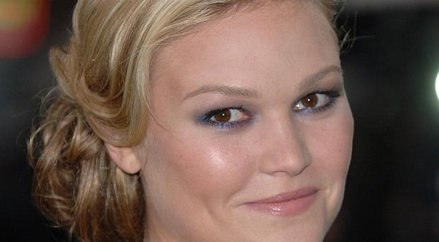 Julia Stiles enjoyed the killing scenes in Dexter more than she thought