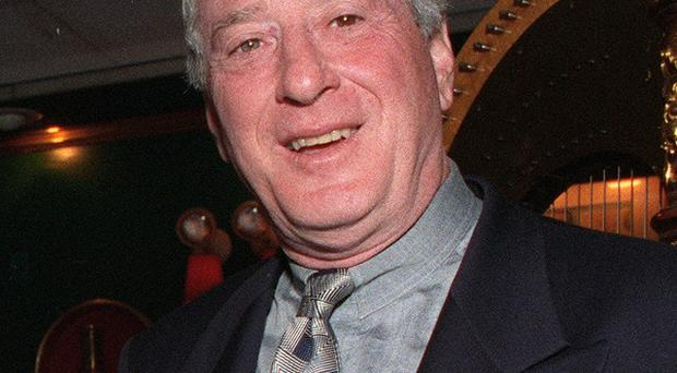 Jerry Leiber, who wrote lyrics for hits Hound Dog and Jailhouse Rock, has died aged 78 (AP)