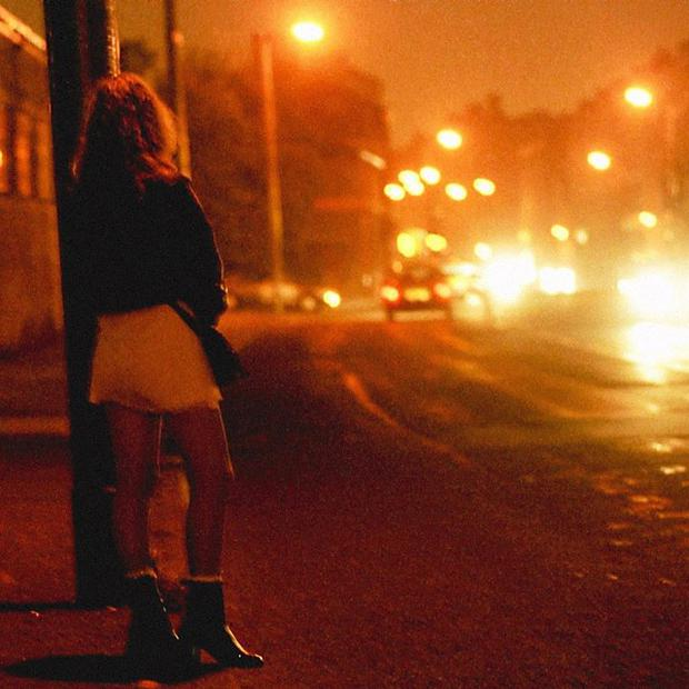About 1,000 women are working as prostitutes in Ireland each day, outreach group Ruhama said