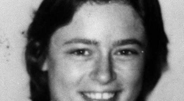 Policewoman Yvonne Fletcher was shot dead outside the Libyan embassy in London in 1984