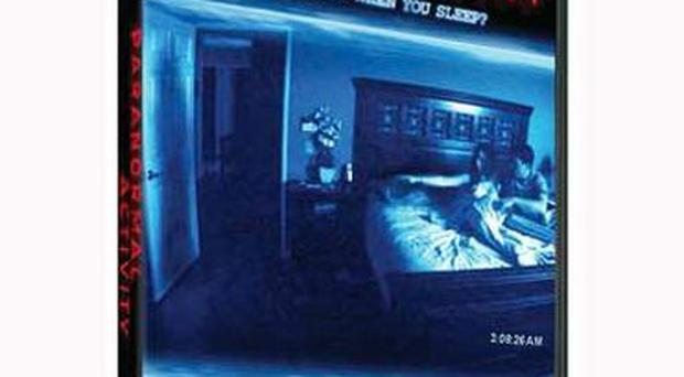 <b>1. Paranormal Activity</b><br/> You won't find maggoty skulls or malevolent children's toys here, it's all taut thriller-esque action filmed in a mocu-real manner.<br/> <b>Price</b>: £19.95, thehut.com