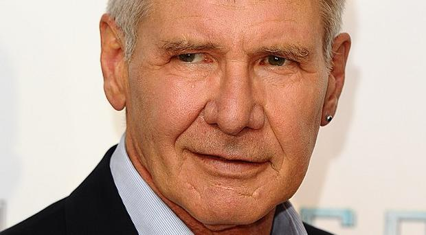 Harrison Ford would make a fifth Indiana Jones movie - if the script was good