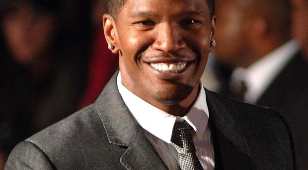 Jamie Foxx is reviving Showtime At The Apollo