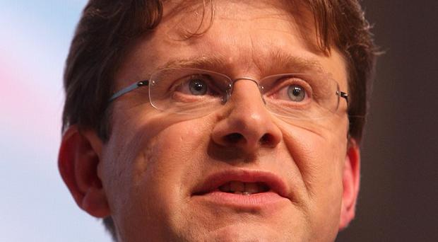 Planning minister Greg Clark said National Trust claims that areas of Green Belt would be threatened were 'risible'