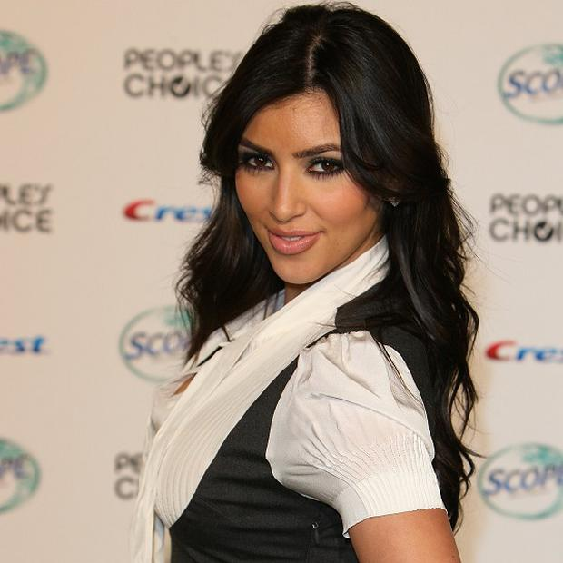 Kim Kardashian's wedding prompted complaints about noise