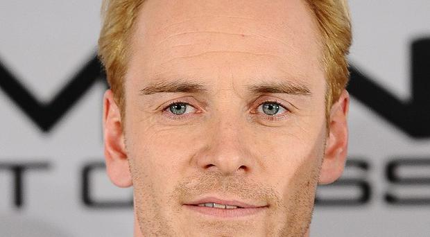 Michael Fassbender is reportedly in talks to star in Prisoners