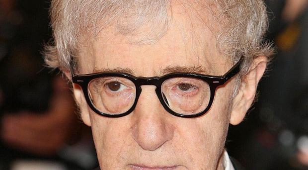 Woody Allen is considering shooting his next film in Munich