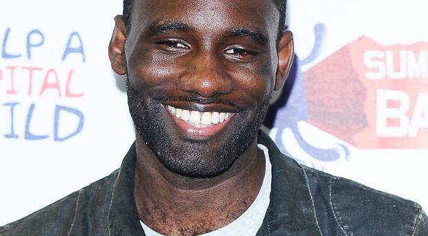 Rapper Wretch 32's album is called Black And White