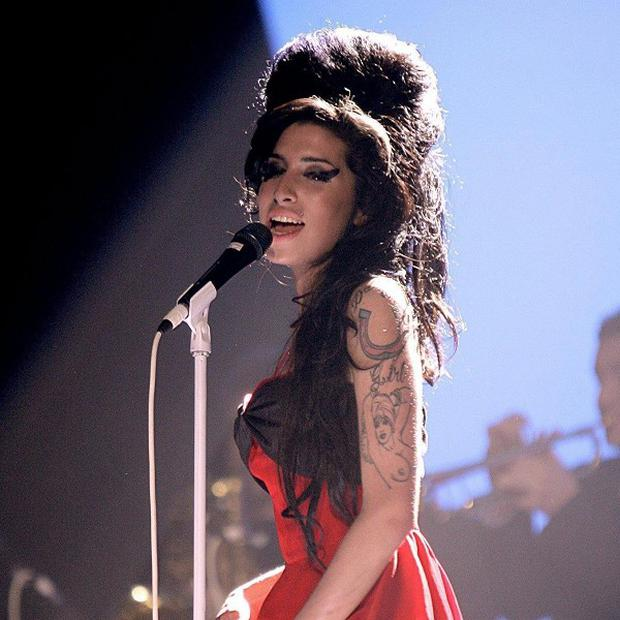 Toxicology results show there were 'no illegal substances' in Amy Winehouse's body at the time of her death