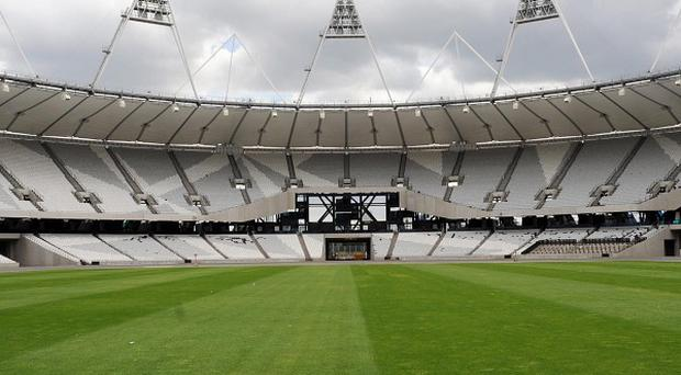 Tottenham Hotspur are on the verge of dropping their legal challenge to take the 2012 London Olympics stadium over, it is reported
