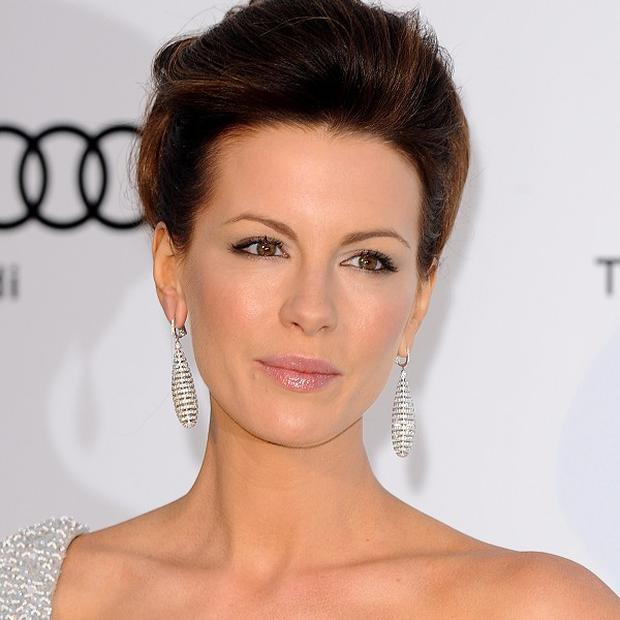 Kate Beckinsale didn't expect to be doing a fourth Underworld film