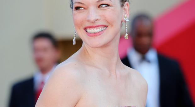Milla Jovovich is tipped to star in Danger Girl
