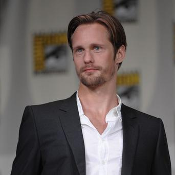 Alexander Skarsgard is set to play the leader of an eco terrorist group