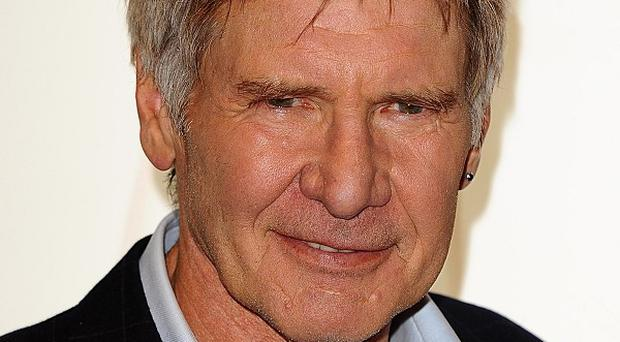 Harrison Ford is more proud of his lesser known roles