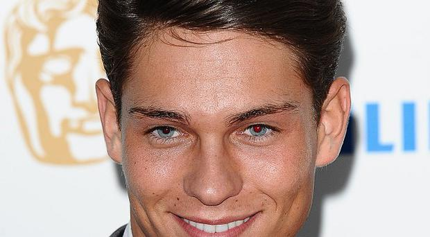 Joey Essex says he can see himself everywhere