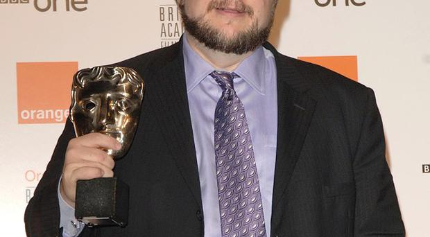Guillermo del Toro had hoped to direct the film too
