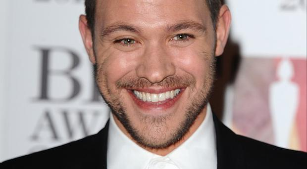 Will Young has taken a pop at talent shows