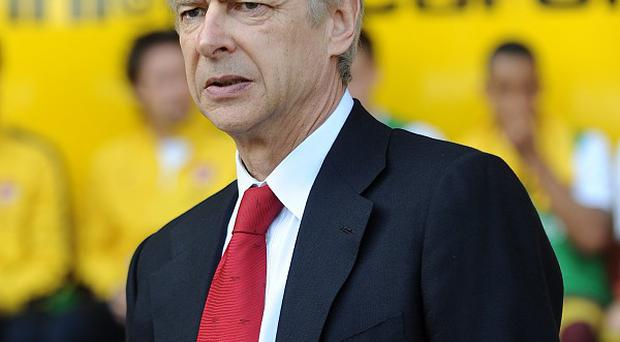 Arsene Wenger has said qualification for the group stage of the Champions League is vital for Arsenal