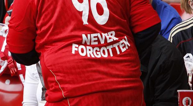 The Government is 'happy' for all documents relating to the Hillsborough disaster to be released, the Cabinet Office said