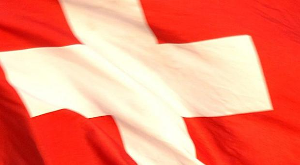 The Government has reached a 'historic' agreement with Switzerland to crack down on offshore tax evasion
