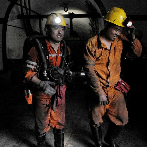 Twenty-six miners are trapped in a flooded coal mine in northeastern China