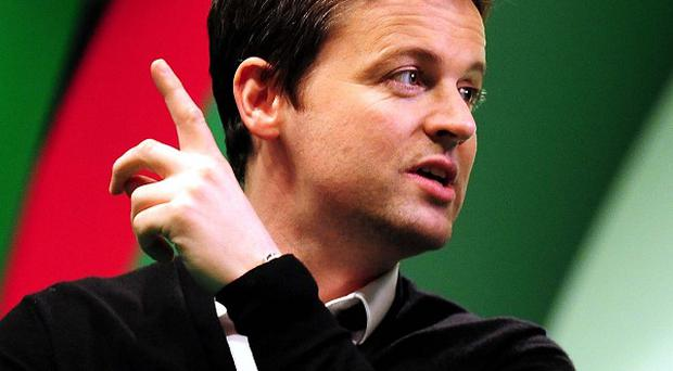 Declan Donnelly's father was a prominent member of the local community