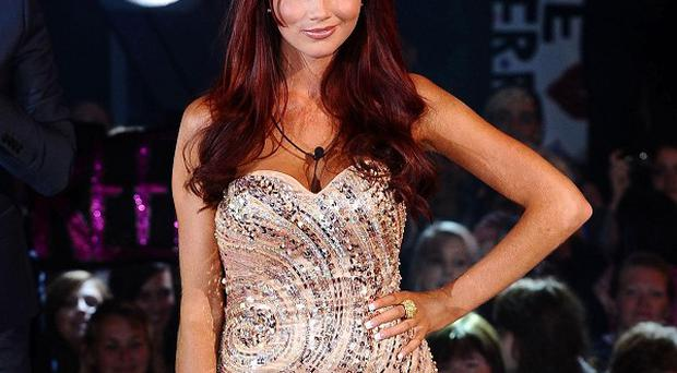 The Celebrity Big Brother housemates are relying on Amy Childs for the latest task